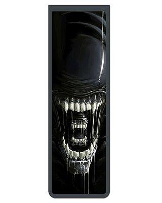 Marcador De Página Magnético Xenomorfo - Alien - MFI306