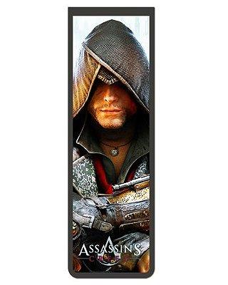Marcador De Página Magnético Jacob - Assassin's Creed - AC31