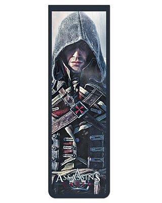 Marcador De Página Magnético Shay - Assassin's Creed - AC39