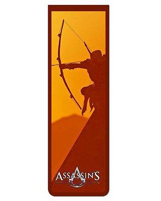 Marcador De Página Magnético Bayek - Assassin's Creed - AC46
