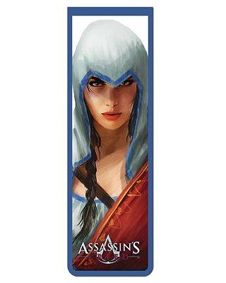 Marcador De Página Magnético Kassandra - Assassin's Creed - AC50