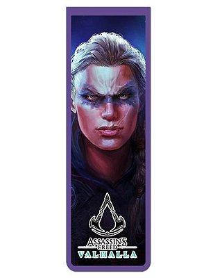 Marcador De Página Magnético Lady Eivor - Assassin's Creed - AC58