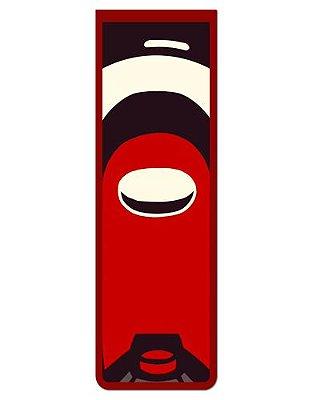 Marcador De Página Magnético Among Us - MGA35