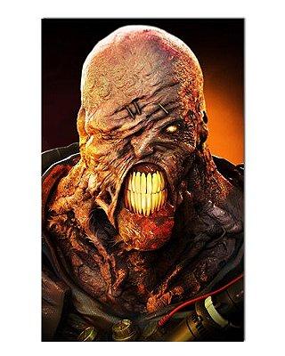 Ímã Decorativo Nemesis - Resident Evil - IGA123