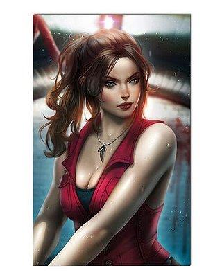 Ímã Decorativo Claire Redfield - Resident Evil - IGA134