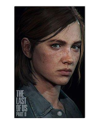 Ímã Decorativo Ellie - The Last of Us - IGA31