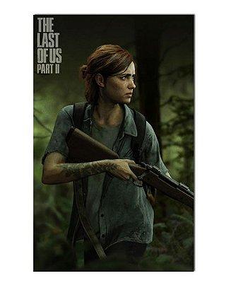 Ímã Decorativo Ellie - The Last of Us - IGA35