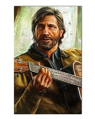 Ímã Decorativo Joel - The Last of Us - IGA40