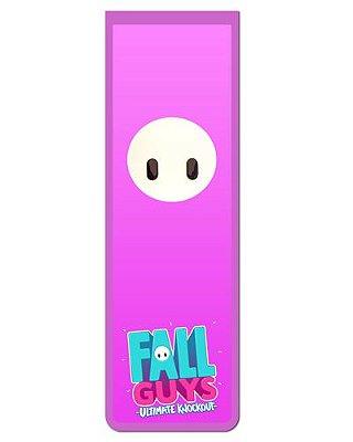 Marcador De Página Magnético Fall Guys - MGA36