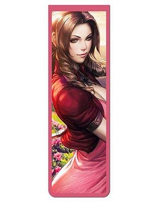 Marcador De Página Magnético Aerith - Final Fantasy - MGA59