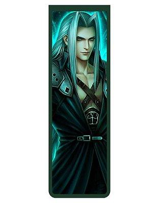 Marcador De Página Magnético Sephiroth - Final Fantasy - MGA74