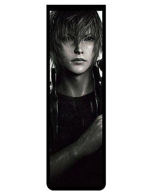 Marcador De Página Magnético Noctis - Final Fantasy - MGA84