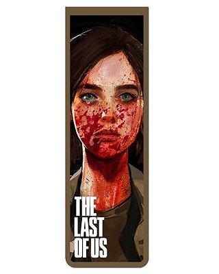 Marcador De Página Magnético Ellie - The Last of Us - MGA103