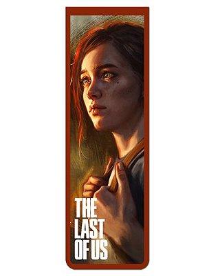 Marcador De Página Magnético Ellie - The Last of Us - MGA105