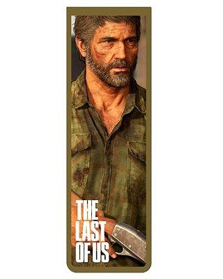 Marcador De Página Magnético Joel - The Last of Us - MGA107