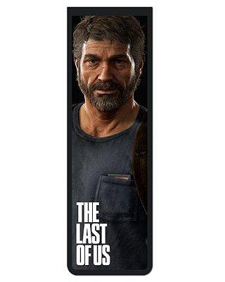 Marcador De Página Magnético Joel - The Last of Us - MGA108