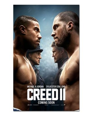 Ímã Decorativo Pôster Creed 2 - IPF166