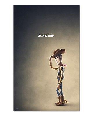 Ímã Decorativo Pôster Toy Story 4 - IPF187