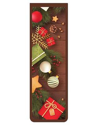 Marcador De Página Magnético Natal - MNA30