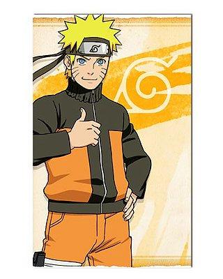 Ímã Decorativo Naruto - IAN38