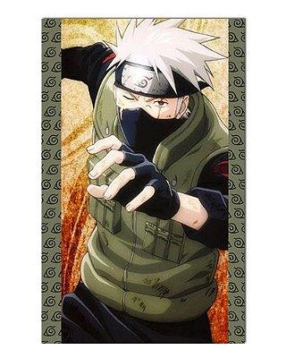 Ímã Decorativo Kakashi - Naruto - IAN42