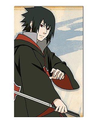 Ímã Decorativo Sasuke - Naruto - IAN55