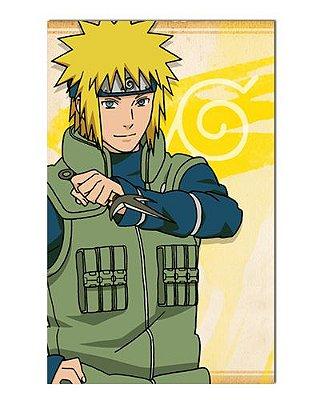 Ímã Decorativo Minato - Naruto - IAN59