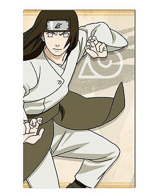 Ímã Decorativo Neji - Naruto - IAN64