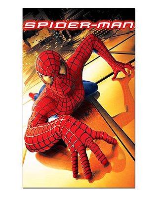Ímã Decorativo Pôster Spider-Man - IPF376