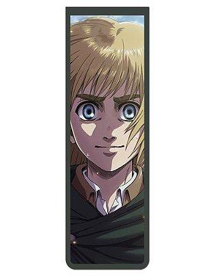 Marcador De Página Magnético Armin - Attack on Titan - MAN929