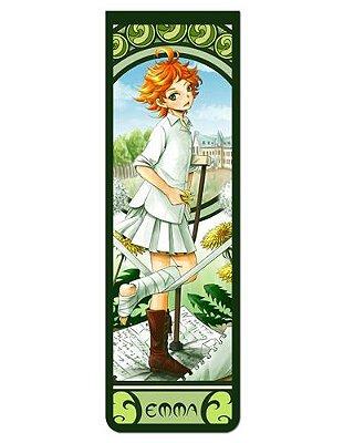 Marcador De Página Magnético Emma - The Promised Neverland - MNI01