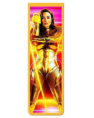 Marcador De Página Magnético Wonder Woman - MDC321