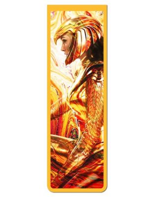 Marcador De Página Magnético Wonder Woman - MDC322