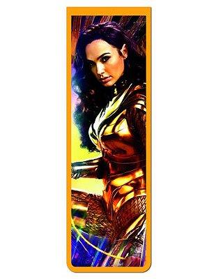 Marcador De Página Magnético Wonder Woman - MDC323