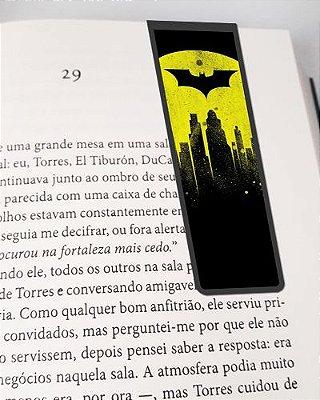 Marcador De Página Magnético Gotham - Batman - MDC329
