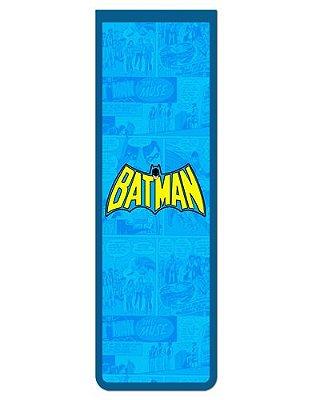 Marcador De Página Magnético Batman - MDC334