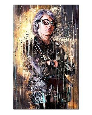 Ímã Decorativo Quicksilver - X-Men - IQM86
