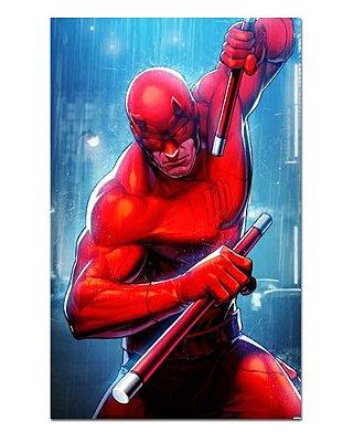 Ímã Decorativo Demolidor - Marvel Comics - IQM97