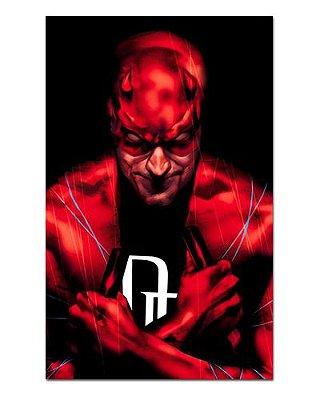 Ímã Decorativo Demolidor - Marvel Comics - IQM98
