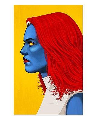 Ímã Decorativo Mística - X-Men - IQM129