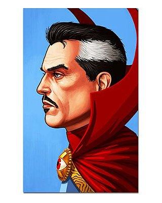 Ímã Decorativo Doutor Estranho - Marvel Comics - IQM149