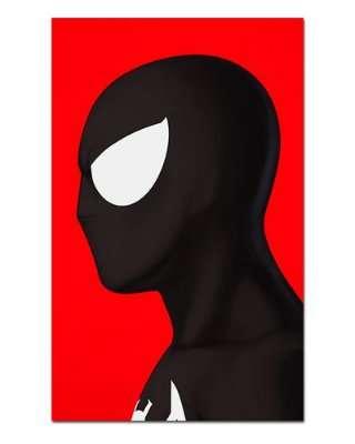 Ímã Decorativo Homem-Aranha - Marvel Comics - IQM160