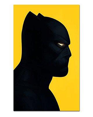 Ímã Decorativo Pantera Negra - Marvel Comics - IQM162