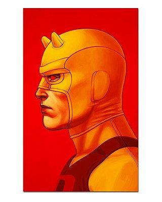 Ímã Decorativo Demolidor - Marvel Comics - IQM164