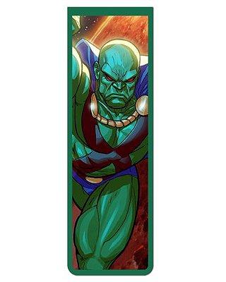 Marcador De Página Magnético Caçador de Marte - DC Comics - MDC342
