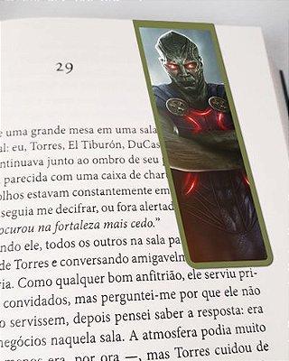 Marcador De Página Magnético Caçador de Marte - DC Comics - MDC344