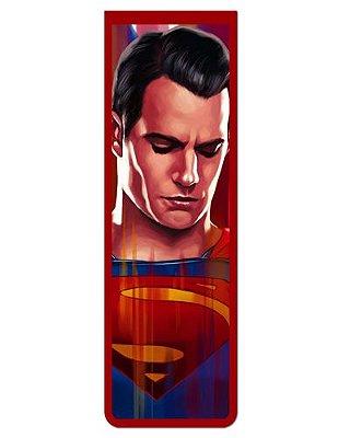 Marcador De Página Magnético Superman - MDC360