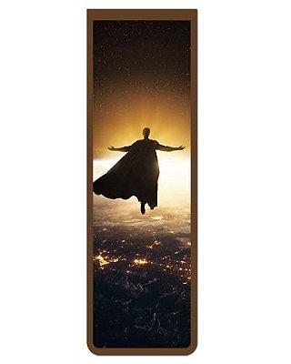 Marcador De Página Magnético Superman - MDC362