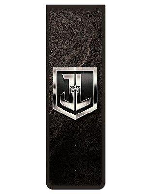 Marcador De Página Magnético Justice League - MDC363