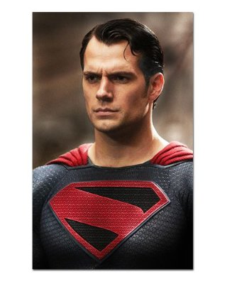 Ímã Decorativo Superman - DC Comics - IQD119